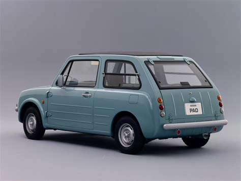 1987 nissan pao related infomation specifications weili