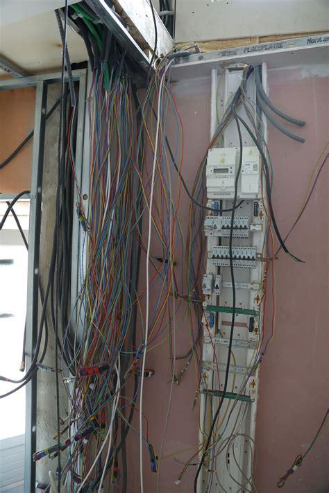 Tableau électrique D Une Maison 2601 by Cablage Electrique Maison Schema Tableau Electrique