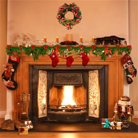 Fireplace Photo Backdrop by Fashion Fireplace Gifts Backdrop Attractive