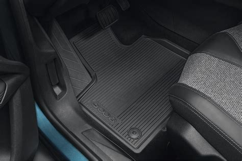 peugeot rubber car mats peugeot rubber car mats rubber car mats for peugeot