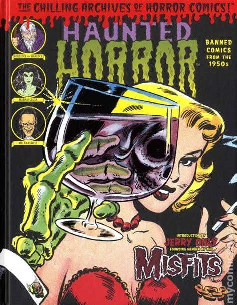 killer coloring horror mashup volume 1 books comic books in chilling archives of horror