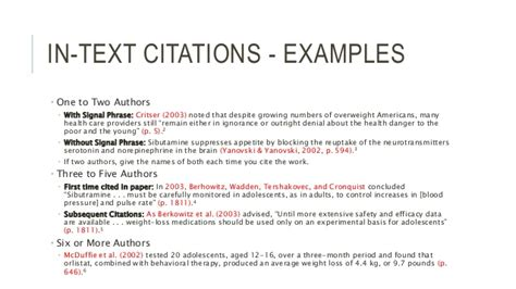 apa format citation in text apa citations