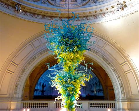 Dale Chihuly Chandelier Dale Chihuly Presents Gorgeous Chihuly Chandeliers