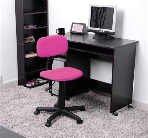 pink ergonomic mesh computer office chair desk midback kid