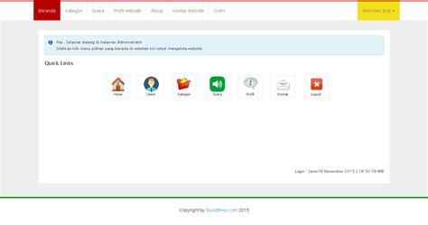 tutorial pembuatan website menggunakan php aplikasi e learning bahasa jepang dasar berbasis php mysql