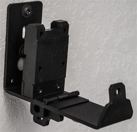 wall mounted locking arma15