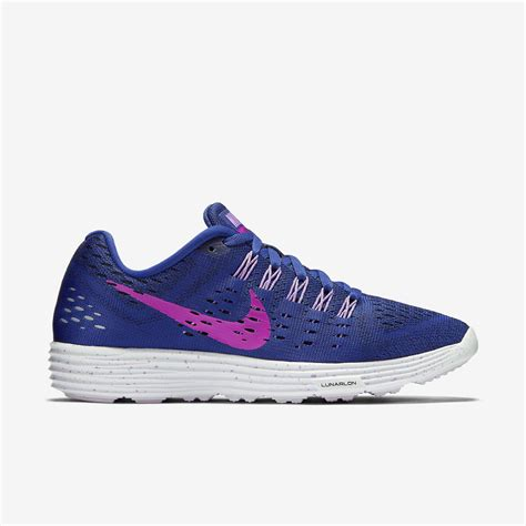 blue nike womens running shoes nike womens lunartempo running shoes royal blue