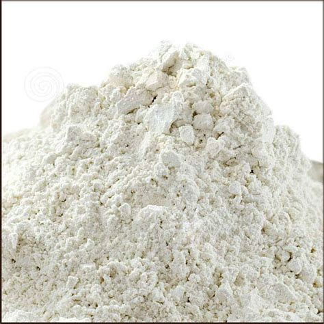 Kaolin Clay circulating oils library white clay kaolin clay