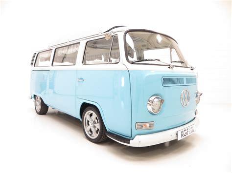Volkswagen Caravan by An Adorable Rhd Vw Type 2 Dormobile Bay Crossover Motor
