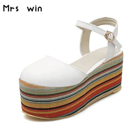 colored sandals rainbow colored sandals promotion shop for promotional