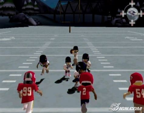 backyard football 2008 backyard football 2008 screenshots pictures wallpapers