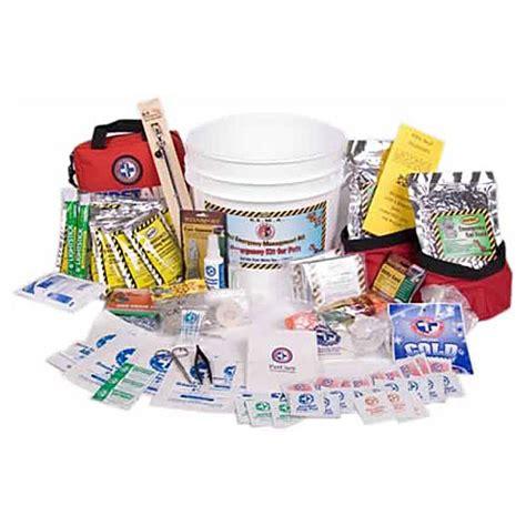 Diskon Tas Emergency Kit mayday catastrophy kit for cats