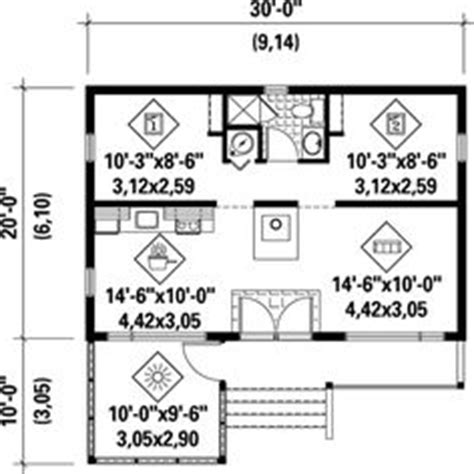 600 sf house plans 1000 images about floor plans 1000 sf on