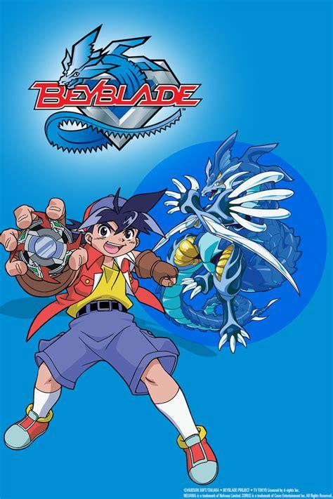 beyblade series crunchyroll crunchyroll adds a bunch of quot beyblade quot anime