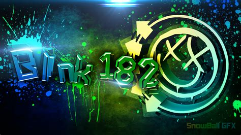 wallpaper android blink 182 blink 182 abstract by snowballgfx on deviantart