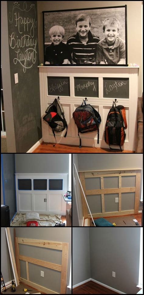 backpack storage solutions 17 b 228 sta id 233 er om kids backpack storage p 229 pinterest