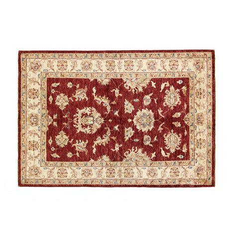 tappeto annodato a mano tappeto ziegler annodato a mano 140x98 carpet