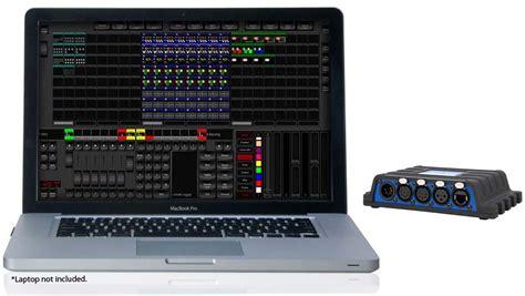 Dmx Lighting Software by Elation Emulation Pro Dmx Lighting Software Pc Mac Agiprodj