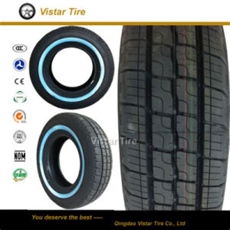 225 70r15 light truck tires light commercial truck tire avec whitewall 185r14 195r14