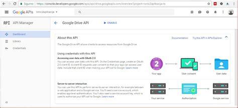 blogger api google drive rest api ionic 2 prikaz podataka