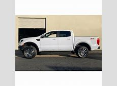 """2.5"""" Front Leveling Lift Kit For 2019+ Ford Ranger 4X4 2WD ... Leveled F150"""
