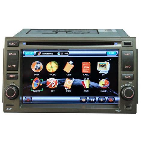format dvd player alza advanced hyundai azera car gps navigation dvd player radio tv ipod