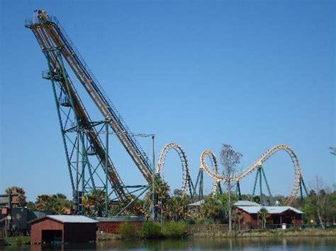 theme park valdosta boomerang