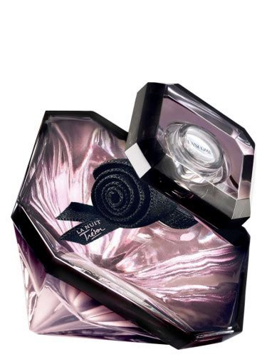 No Box Original Eropa Parfum Sui La Nuit De Boheme Edt 75 Ml la nuit tresor lancome perfume a new fragrance for