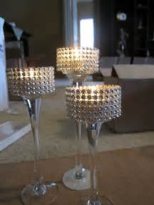 bling centerpiece ideas tony s i also want bling on the centerpieces i sent