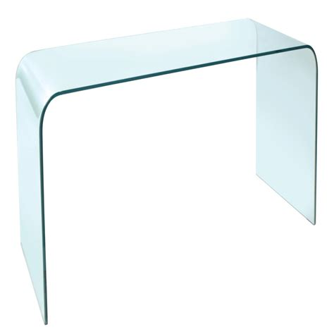 Glass Console Table Top 30 Cheapest Glass Console Table Uk Prices Best Deals On Tables