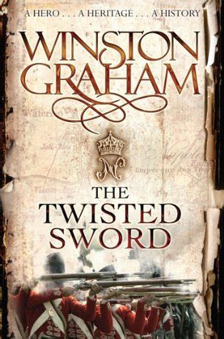 the twisted sword a the twisted sword poldark 11 by winston graham