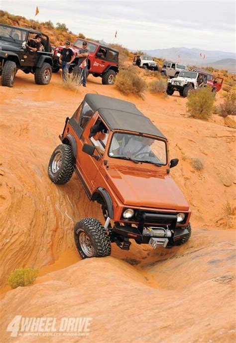 jeep jimny 251 best suzuki samurais the last samurai images on