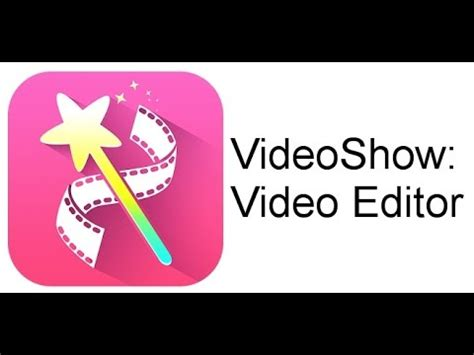 a scow videos how to use video show app on apple devices youtube