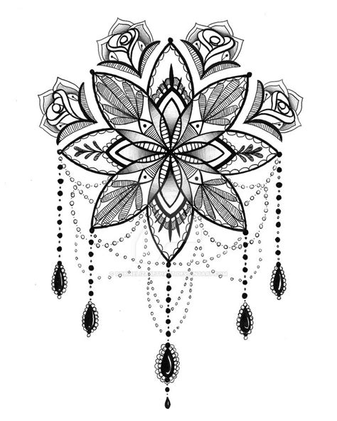 mandala tattoo in london 25 best ideas about mandala design on pinterest mandala