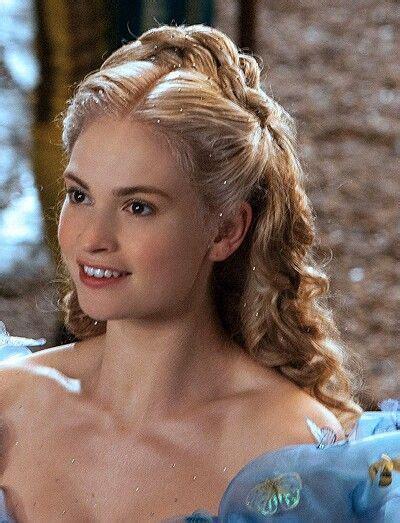 Movie Themes For Hair Styles | best 25 cinderella hairstyle ideas on pinterest half