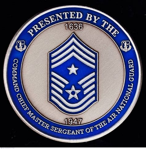 by order of the chief air national guard instruction 40 104 medal of air national guard command master chief sergeant