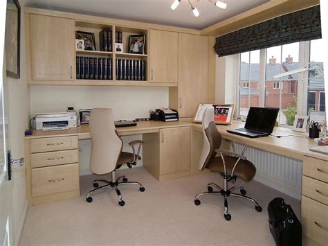 two person home office furniture 1000 ideas about two person desk on