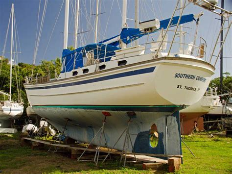 southern comfort yacht sailboat zanshin single handed voyages around the