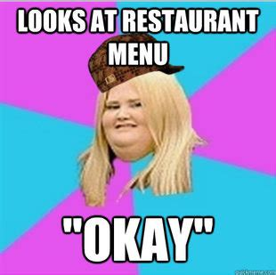 Scumbag Fat Girl Meme - scumbag fat girl meme collection 1 mesmerizing universe