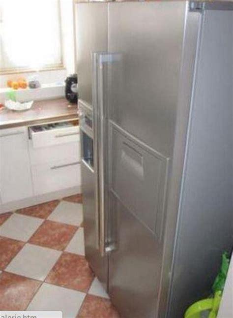 kühlschrank side by side siemens siemens ka60na45 k 252 hlschrank gefrier kombination side by