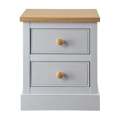 st ives shabby chic bedside cabinet french style furniture