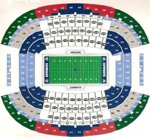 Att Cowboys Stadium Seating Chart » Home Design 2017
