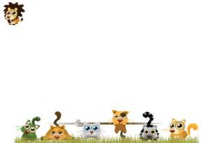 Powerpoint Templates Animals by 4 Colorful Ppt Templates Power Point Templates