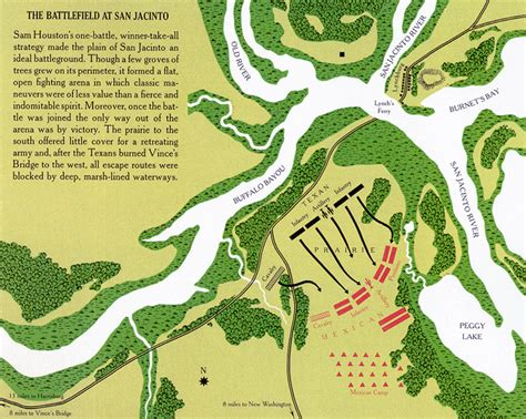 san jacinto texas map battle of san jacinto pictures posters news and on your pursuit hobbies interests