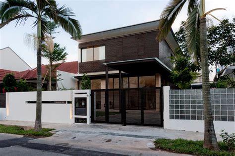 home design ideas singapore corner terrace house bloxhome drive singapore