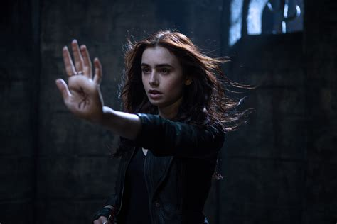 the mortal instruments cbell bower the mortal instruments city of bones