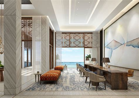 Watg And Wimberly Interiors by Fairmont Taghazout Watg