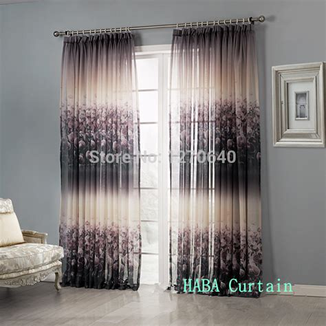 sheer curtains modern modern curtain ideas contemporary semi sheer curtains for