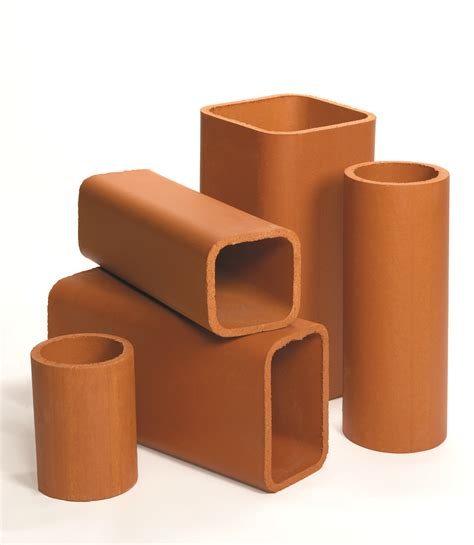 clay flue liners superior clay
