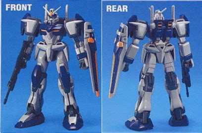 Bandai Fg 1 144 Strike Gundam Model Lama 02 fg 1 144 bandai duel gundam bandai gundam models